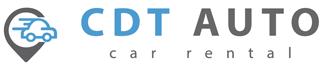 CDT Autopožičovňa Prešov Logo